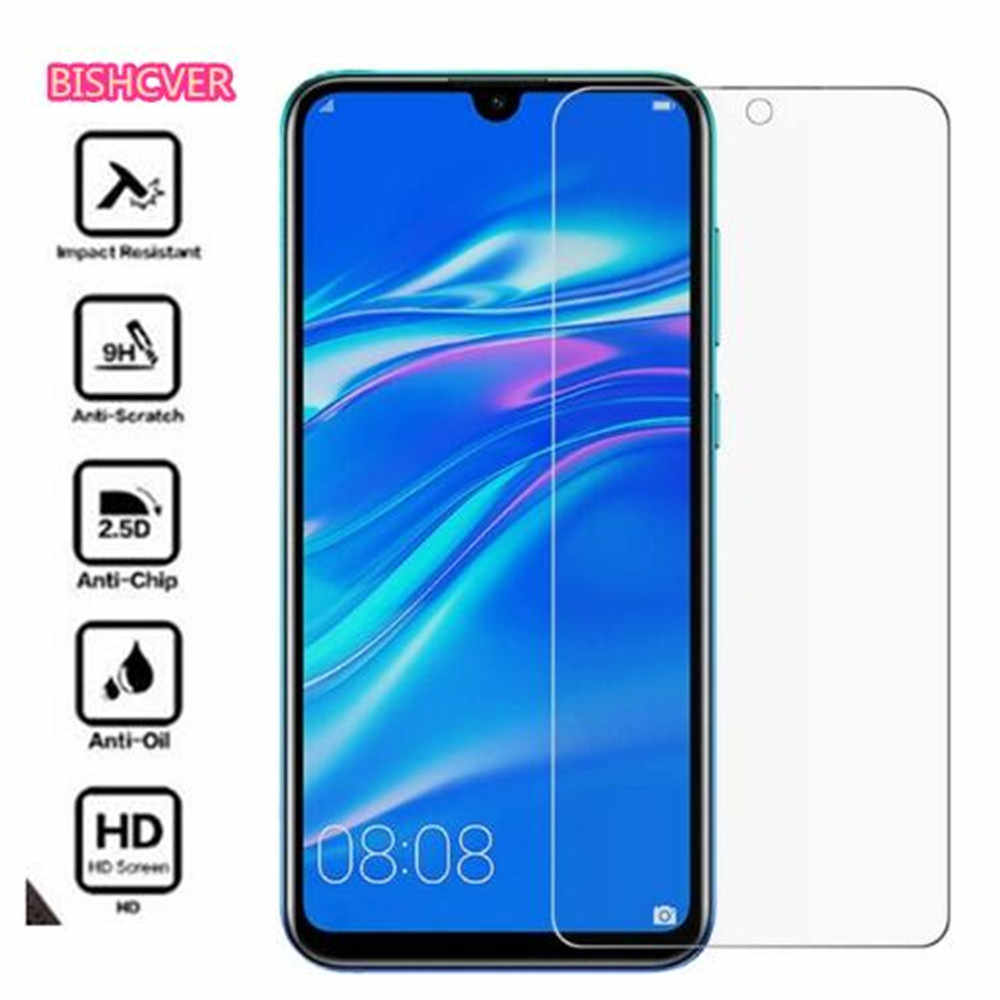 Tempered Glass for Huawei Honor 10i 20 i 8A 8S 10 Lite  8C 8X Play P20 P30 Pro P Smart 2019 Protective Film Screen Protector