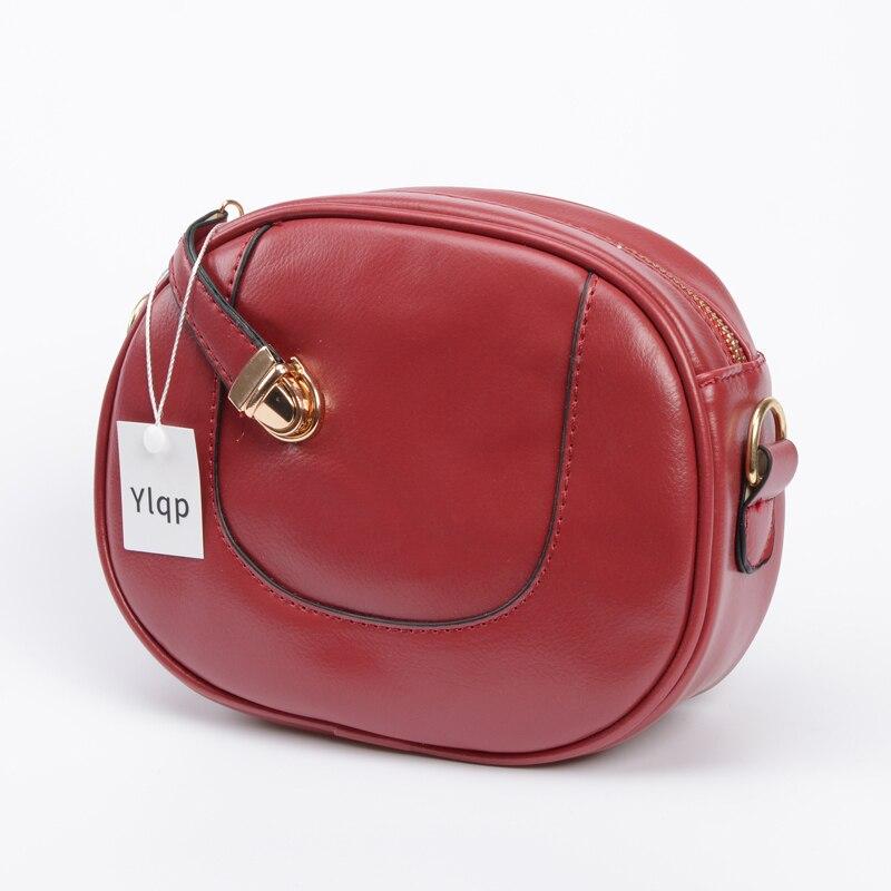 2017 New women leather handbag small clutch mini bag women messenger bags crossbody shoulder bag bolsa feminina sac a main