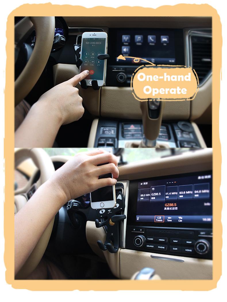 flexible car holder (11)