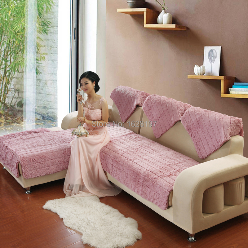 Decke Couch: Flanell Material Sofa Decke Sofa Handtuch Halten Kissen