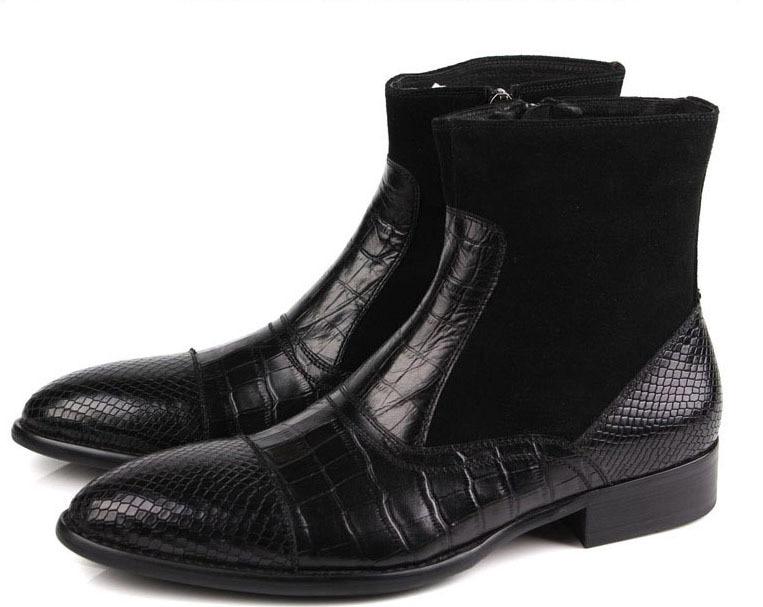 All Black Mauri Shoes