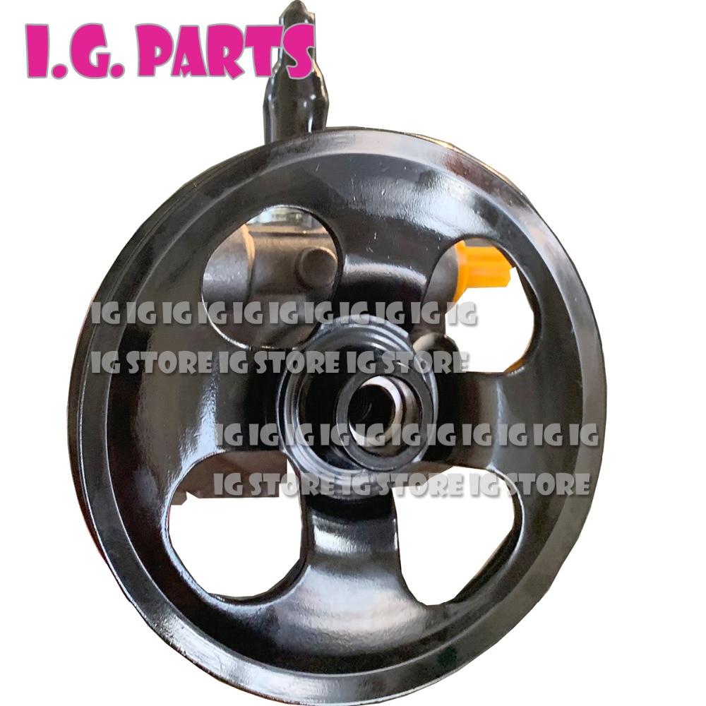 Power Steering Pump For Suzuki Grand Vitara XL 7 2 4L 2 7L 1998 2003 49100 52D00 4910052d00 30025163 49100 65D30 21 5269 in Power Steering Pumps Parts from Automobiles Motorcycles