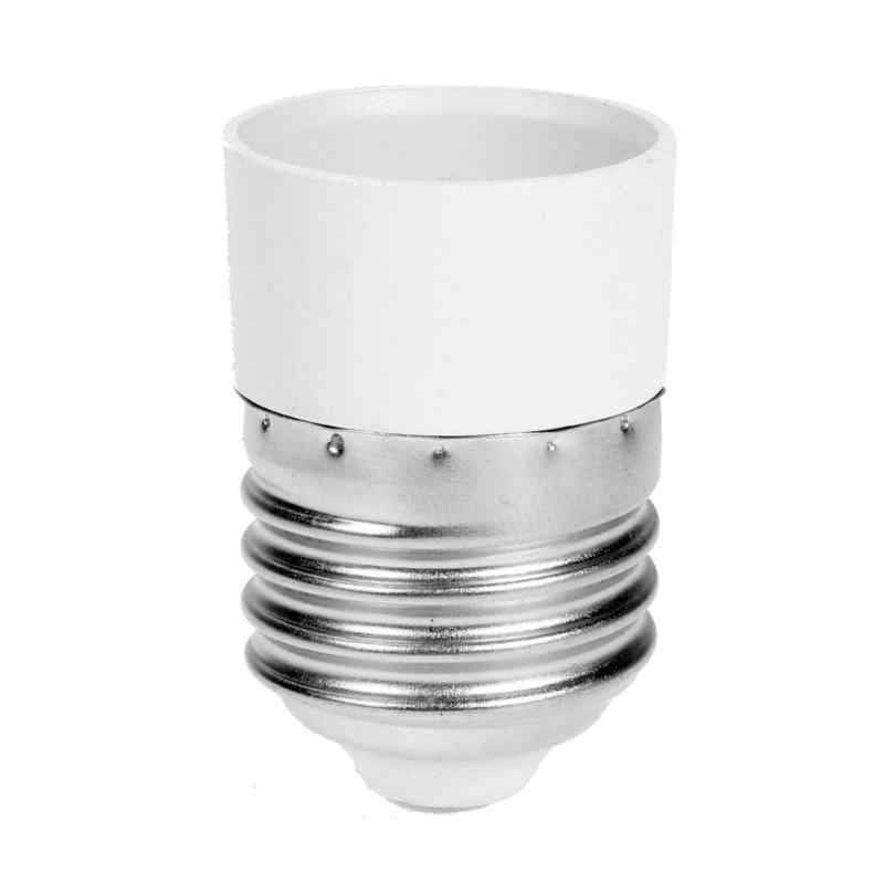 E27 to E40 E14 Lighting Bases Lamp Bulb Holder Converter Socket Base Light Adapter Fitting Lamp Accessories