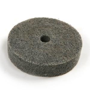 Image 4 - 75mm Nylon Fiber Polishing Buffing Buffer Pad Grinding Disc Wheel Abrasive Tool