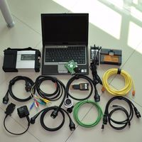 mb star c5 with laptop for bmw icom a2 with software 2in1 hdd 1tb full set diagnose tool ready to use 2 years warranty