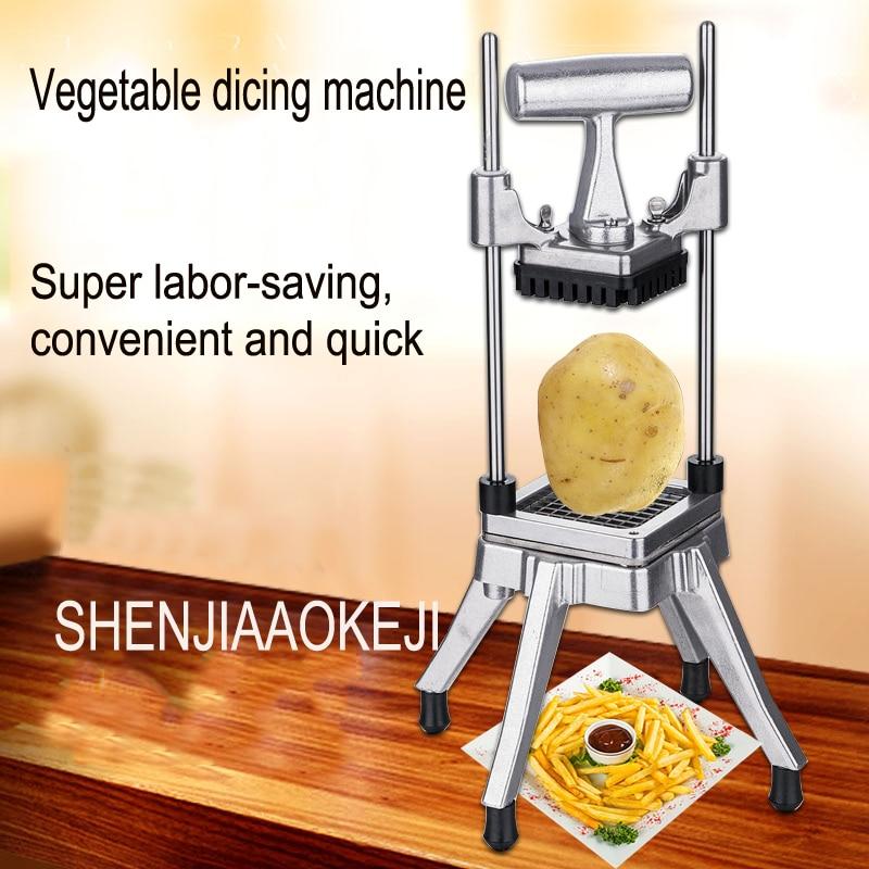 Овощей кубиками/резки полосы от порезов/повязка на запястье для защиты от зерна машины картофель, огурец резки ручная Редька автомат для резки - 2