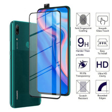 For Huawei P Smart Z Glass screen protector 9D Full Cover Pr