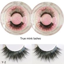 c41b67e7b1d Custom individual eyelash packing box luxury 3d mink eyelashes private  label mink lashes 100% mink