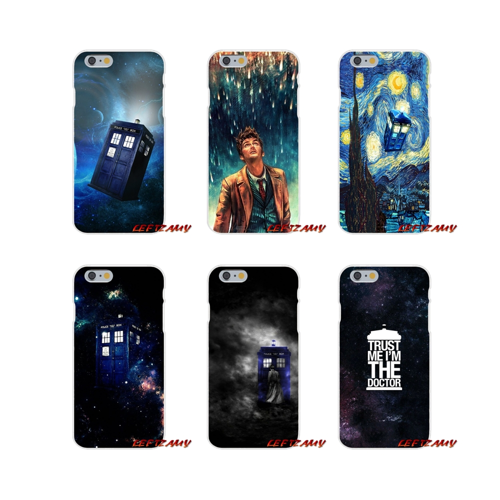 Cellphones & Telecommunications Lvhecn Doctor Who David Tennant Phone Case Cover For Iphone 5 5s Se 5c 6 6s 7 8 X Samsung Galaxy S5 S6 S7 Edge S8 S9 Plus Note 8 Fitted Cases
