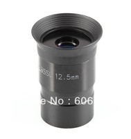 New 1.25 Inch Plossl 12.5mm Multicoated eyepiece Lens For Astronomy Telescope