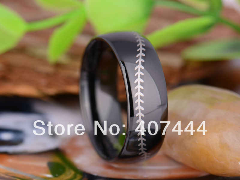 Popular Baseball Stitch Ring Buy Cheap Baseball Stitch Ring lots