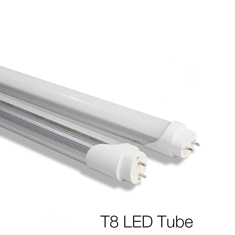 30 pcs t8 led 튜브 빛 2ft 600mm 9 w 2835smd g13 led 형광 blubs led 튜브 조명 ac110v 220 v 230 v image