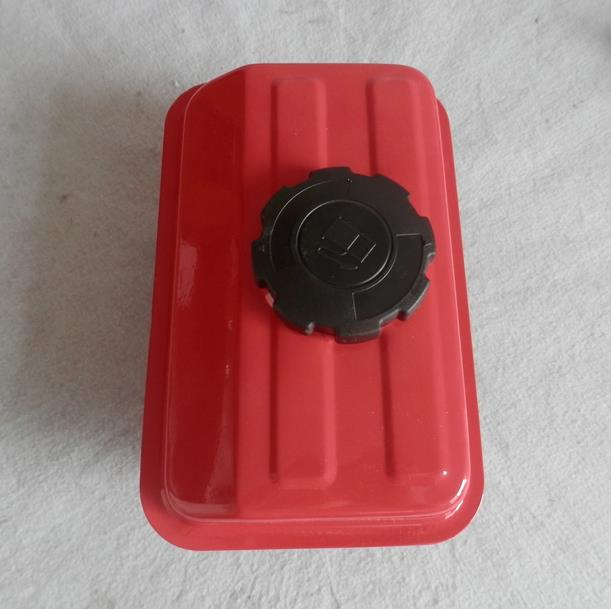 G100 FUEL TANK ASSEMBLY WITH CAP FILTER & JOINT 1.2L FOR HONDA G100K 4 STROKE  GASOLINE ENGINE  REPL. PART# 17510 ZG0 W00