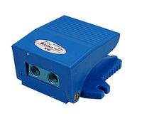 2 Way 2 Position Foot Operate Pneumatic Pedal Valve Blue 3FM210 08