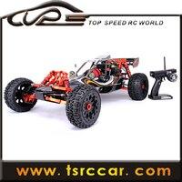 1/5 продаж автомобилей 30.5cc RC Rovan Baja 5B с 2,4 г 3 канальный контроллер
