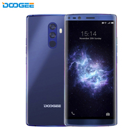 Doogee MIX2 Android 7.1 4G Phone w/ 6GB RAM, 128GB ROM