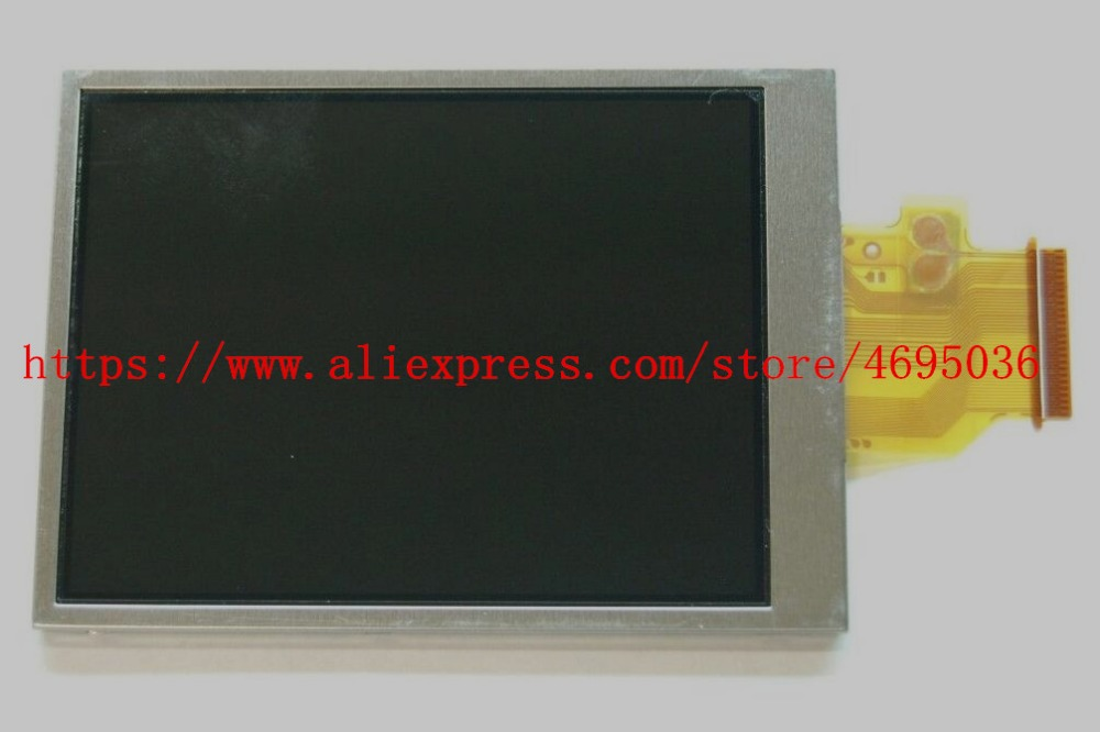New LCD Display Screen For Nikon Coolpix L110 P100 Camera Replacement Unit Repair Parts