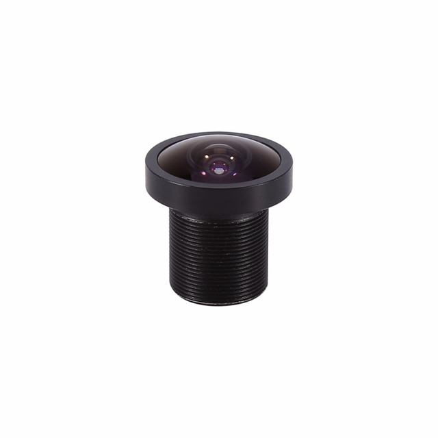 M12 Replace Lens 170 Degree Wide Angle for Gopro Hero 3 2 1 SJ4000 Camera Accessories