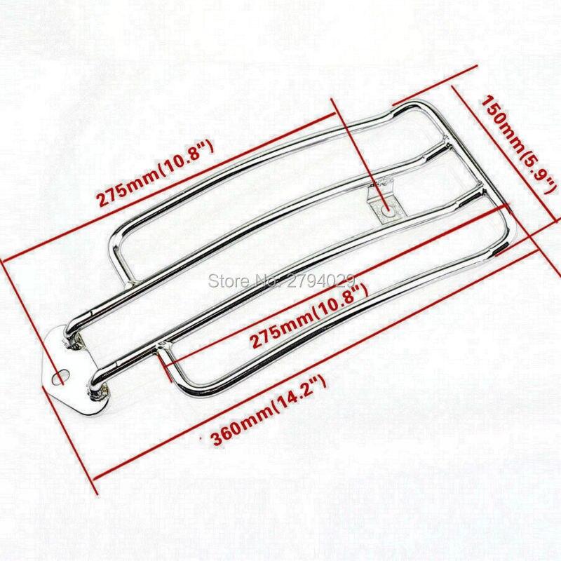 free shipping motherwell matte rear fender black 6