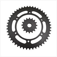 China sprocket for motorcycle Suppliers
