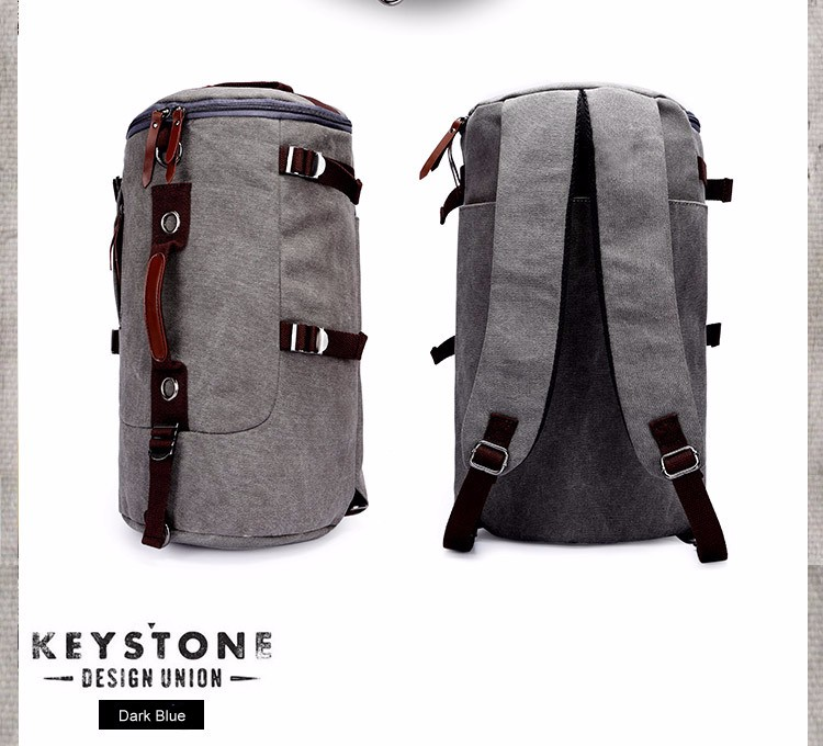 Travel Duffel Bag (16)