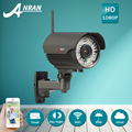 1080P IP Camera WIFI Remote View H.264 HD Outdoor Wireless CCTV Onvif 78 IR Varifocal 2.8-12mm Lens Security Surveillance Camera