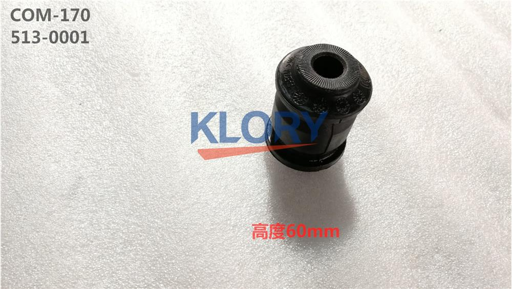 2914330xsz08a parte inferior traseira do braço bucha montagem para great wall haval h2
