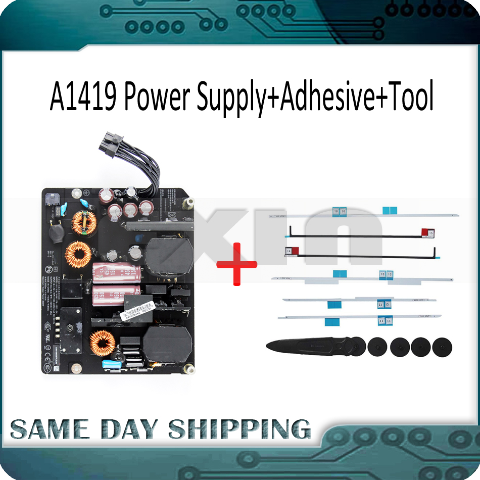 BEST NEW 300W A1419 Power Supply for iMac 27 A1419 PSU 2012 2017 Year PA 1311