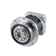 Высокая точность LRH90-19mm 10 окмо планетарный редуктор диск Тип, Отношение 12/16/20/25/28/35/40/50/70: 1 для NEMA32 80 мм серводвигатель