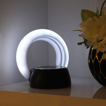 Bluetooth Speaker Home Smart Stereo Light Bedside LED Lamp