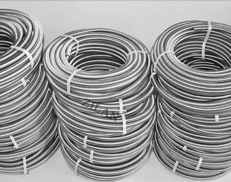 Dn25 1 Quot Stainless Steel Flexible Hose Stainless Steel