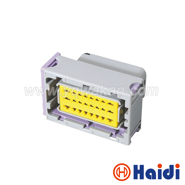 Free shipping 5sets FCI 24pin Oil to gas computer board ECU 24 line car 24-pin connector 211PC249S8005 211 PC249S8005 dhl free shipping mitchell 2015 car repair software fits car from 1984 to 2015 work for any computer and no limited to use