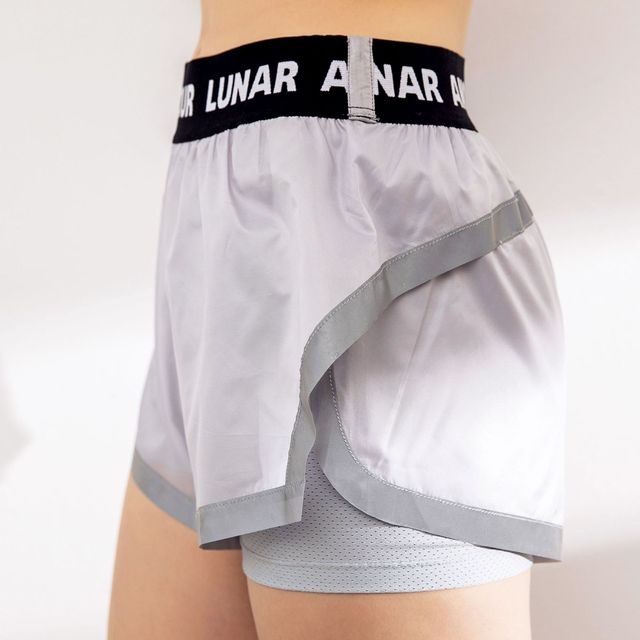 Reflective Anti light Spring and Summer Sports Shorts