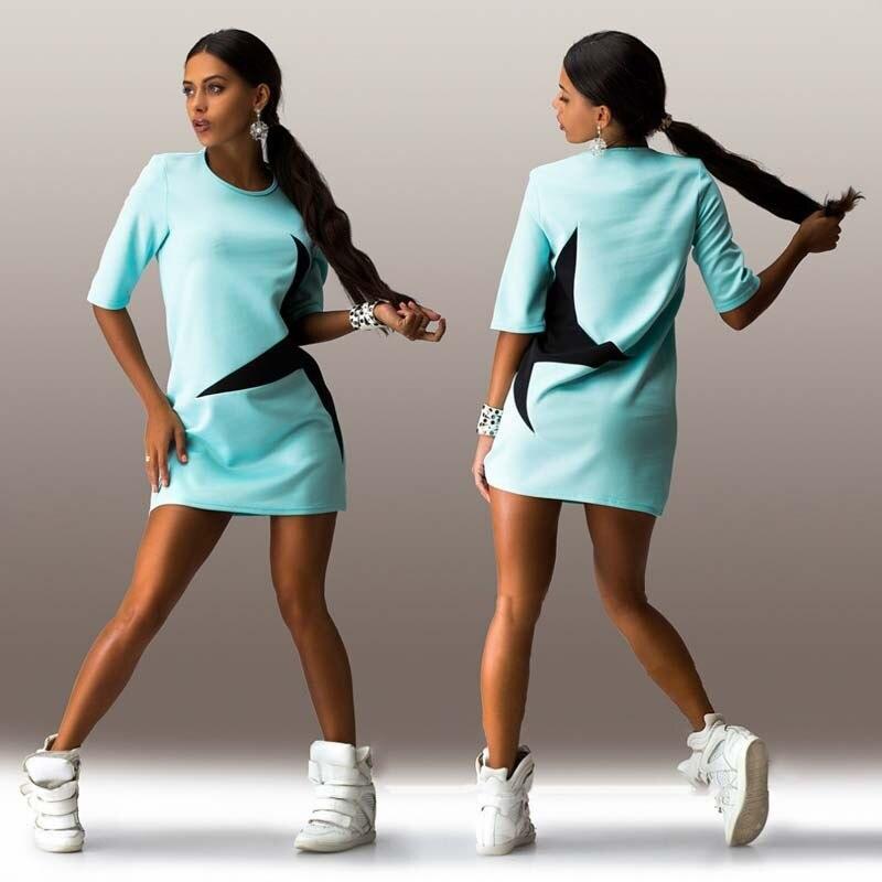 acca82535 Vestidos mujer sport – Vestidos de mujer
