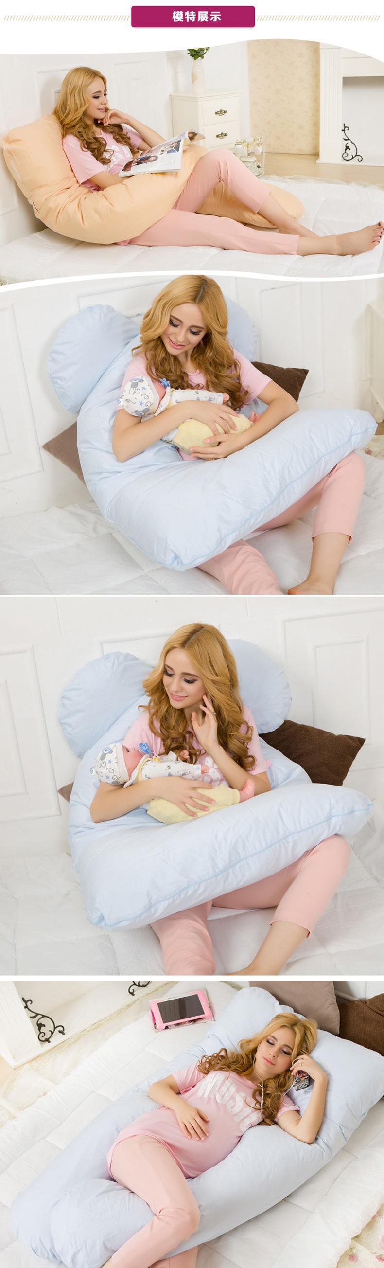 HTB1xKxYOpXXXXcLaXXXq6xXFXXXp - Pregnancy Comfortable U Type Body Pillow For Side Sleep Position