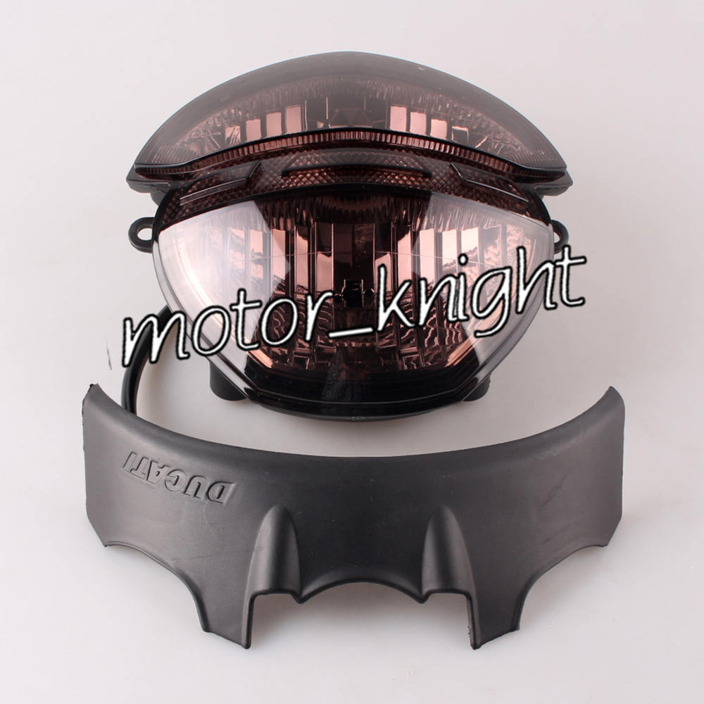 High Quality Front Headlight Headlamp Assembly For Ducati 696 659 795 796 M1000