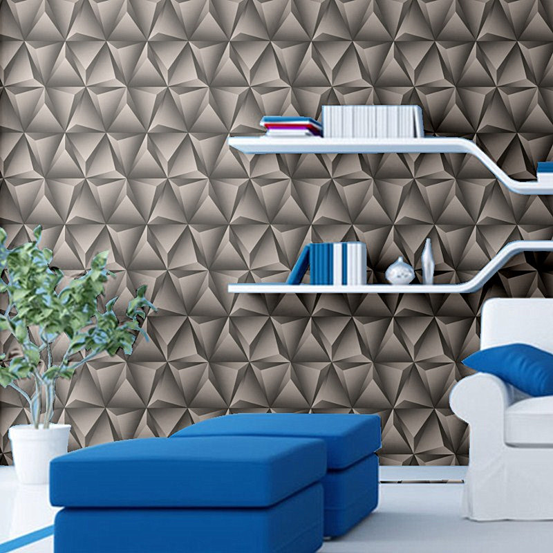 desktop wallpaper modern wallpapers minimalist waterproof craft bedroom living room wall paper TV background home decoration