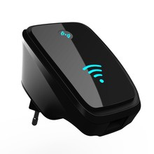 Kuwfi 300 Мбит/с беспроводной N маршрутизатор Wifi ретранслятор расширитель усилитель Усилитель Поддержка 5 рабочий маршрутизатор в режиме АР клиентский мост AP ретранслятор