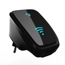 Kuwfi 300Mbps Wireless N Router Wifi Repeater Extender Versterker Ondersteuning 5 Werkmodus Router Client Bridge AP repeater