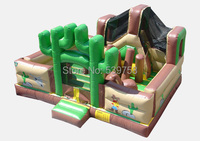 Factory direct inflatable toys, inflatable games, inflatable bouncer, inflatable slides CN-011
