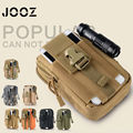 JOOZ Waist Belt Bag Wallet Pouch Purse Phone Case with Zipper Waist Belt Bag For Waist Belt Bag Women Men 7 Mode