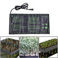 Semis en Pépinière Chaleur Tapis Semences De Plantes Germination Propagation Clone Démarreur Pad Étanche Jardin Fournitures US UK UE UA Plug