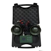 Hunting Decoy Remote Control 50W 35W Bird Caller Predator LCD MP3 Player Wireless Animal Decoy 2