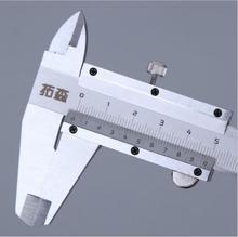 On sale DFUTE 0-150mm Marking vernier caliper with Carbide scriber/ Vernier caliper with carbide Scriber/Marking Gauge tool