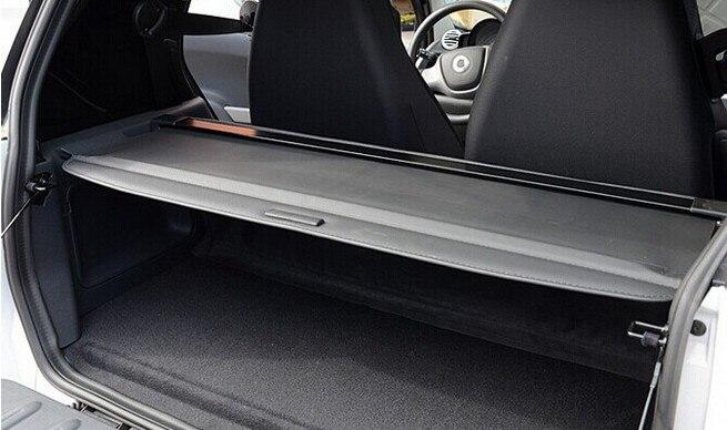 Auto Hinten Stamm Security Shield Cargo