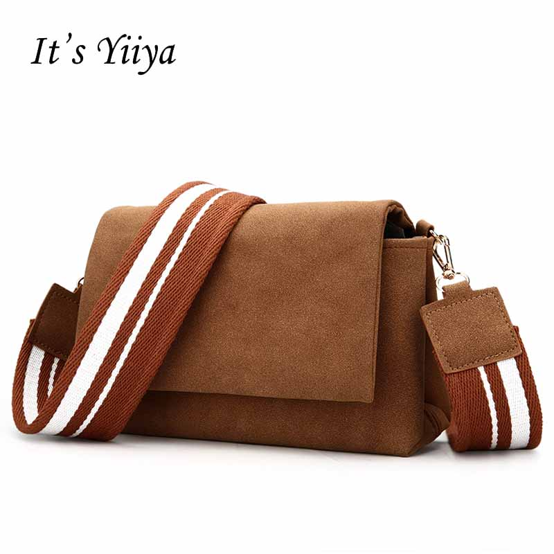 Its YiiYa New PU Women Hand Bag Casual Fashion Lady Student Solid Color Glossy European Style mochila feminina Girls Bags XM011
