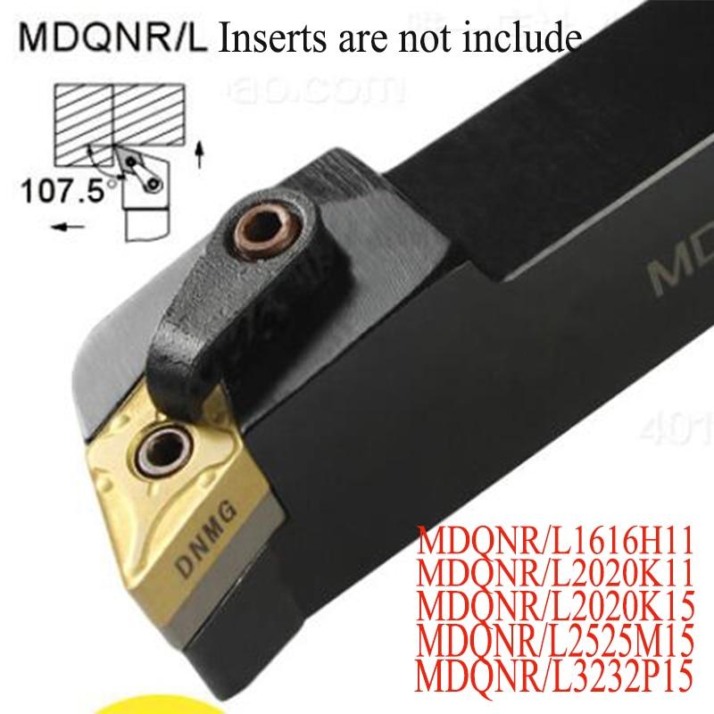 MDQNR1616H11/MDQNL1616H11/MDQNR2020K11/MDQNL2020K11/MDQNR2020K15/MDQNL2020K15/MDQNR2525M15/MDQNL2525M15/MDQNR3232P15 Holder Cnc