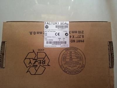 Micrologix 1400 1766L32 BXBA (new and original)