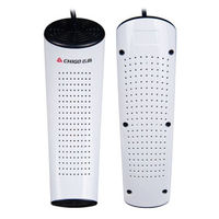 Energy Saving Portable UV Retractable Electric Shoes Dryer High Quality Alloy Shell Sterilization Deodorant Drying Machine