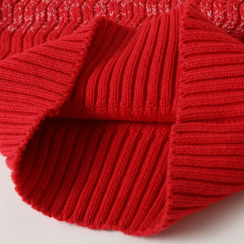 winter sweater baby boy christmas sweater for girls cardigan for girls pullover gentleman red sweater for boy black sweaters for kids (8)